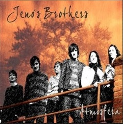 Jeno ´s Brothers - Atmosféra